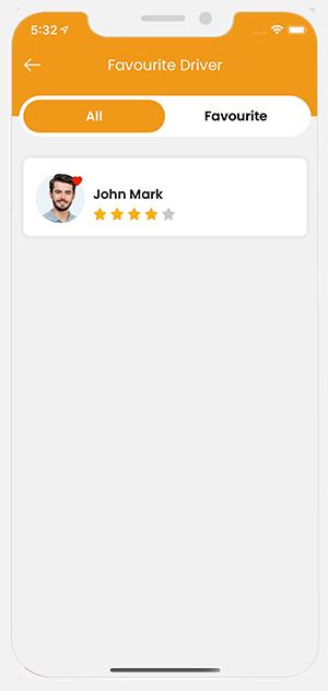 User bank details
